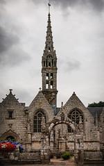 Eglise St Fiacre de Guengat I