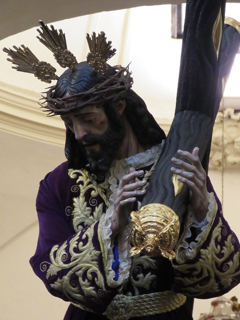 JESÚS NAZARENO DE SANTAELLA.  MAGNA DE CÓRDOBA
