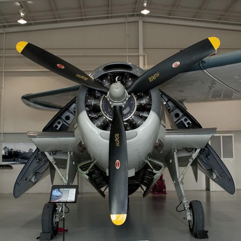 Grumman TBM-3E Avenger 2