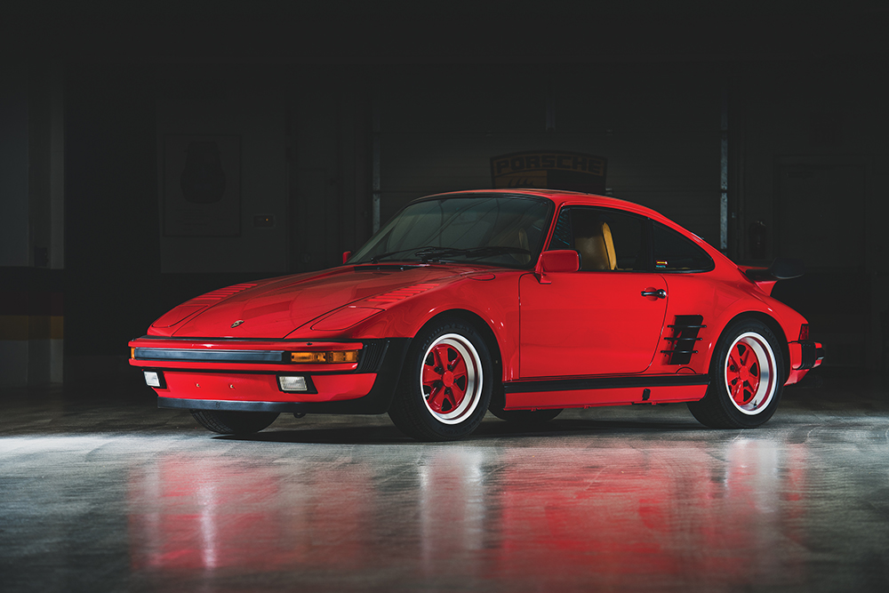 1988-Porsche-911-Turbo--Flat-Nose--Coupe-_0