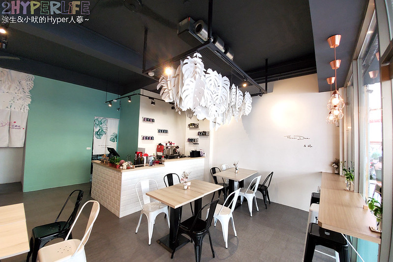 台中美食-花鹿迷+早午餐 (3)