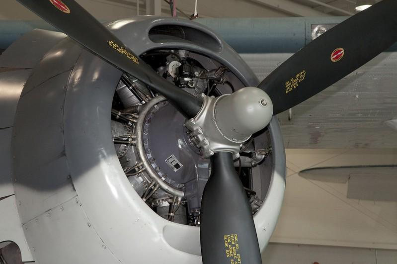 Grumman TBM-3E Avenger 3