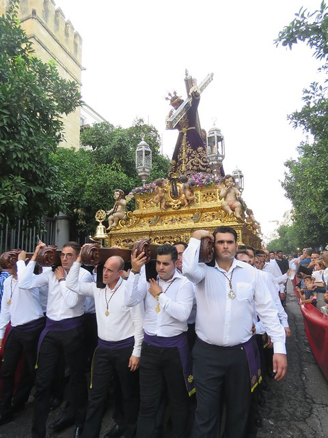 JESÚS NAZARENO DE FERNÁN NÚÑEZ.  MAGNA DE CÓRDOBA