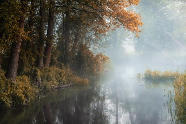 rzeka Supraśl