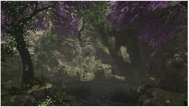 Skye Naturae Virtualis by Alex