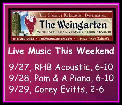 The Weingarten 9-27-19