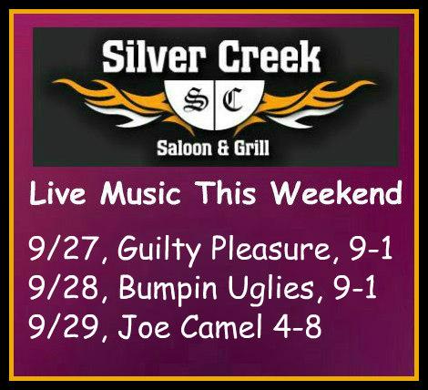 Silver Creek 9-27-19