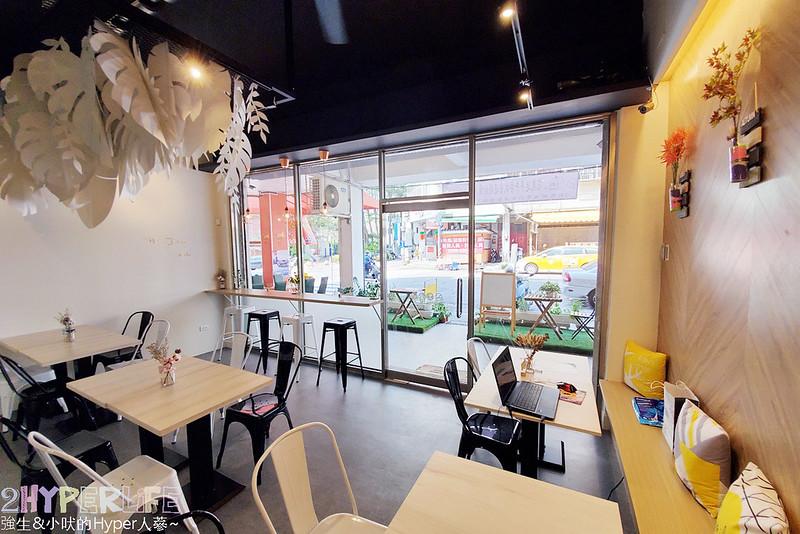 台中美食-花鹿迷+早午餐 (5)