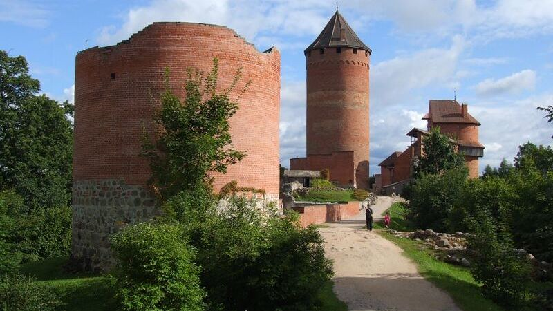 best places to visit in latvia