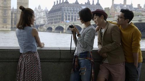 映画『バオバオ フツウの家族』 ©Darren Culture & Creativity Co.,Ltd