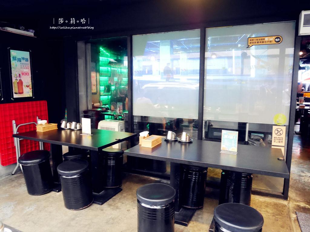 台北大安區Pocha韓式熱炒韓國餐廳忠孝敦化站 (3)