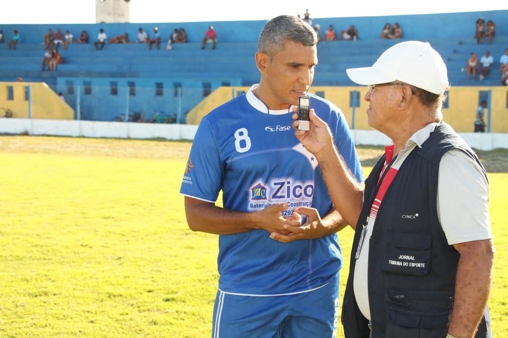 Quarta rodada do Campeonato Municipal de Futebol de Alcobaça (38)