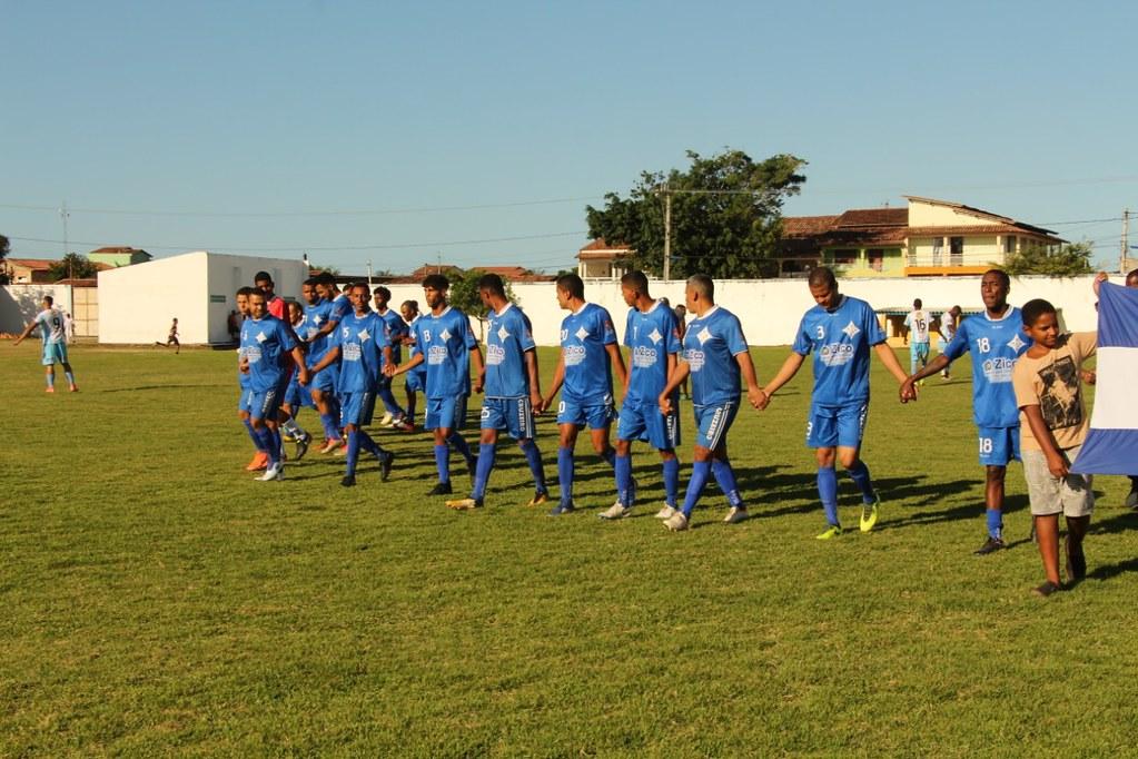 Quarta rodada do Campeonato Municipal de Futebol de Alcobaça (36)
