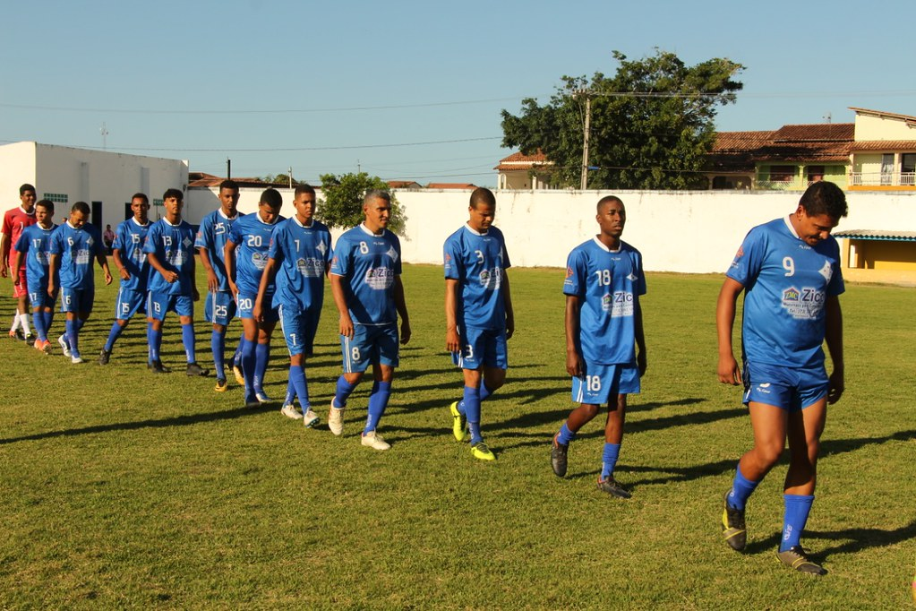 Quarta rodada do Campeonato Municipal de Futebol de Alcobaça (35)