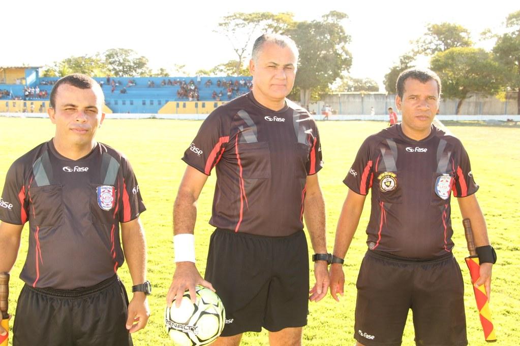 Quarta rodada do Campeonato Municipal de Futebol de Alcobaça (33)