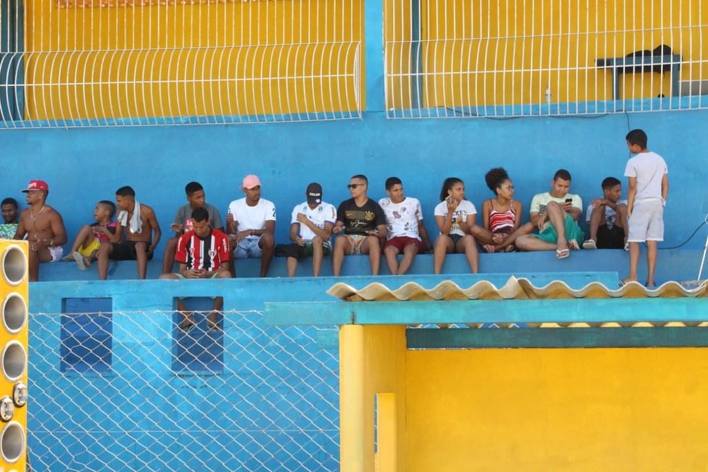Quarta rodada do Campeonato Municipal de Futebol de Alcobaça (11)
