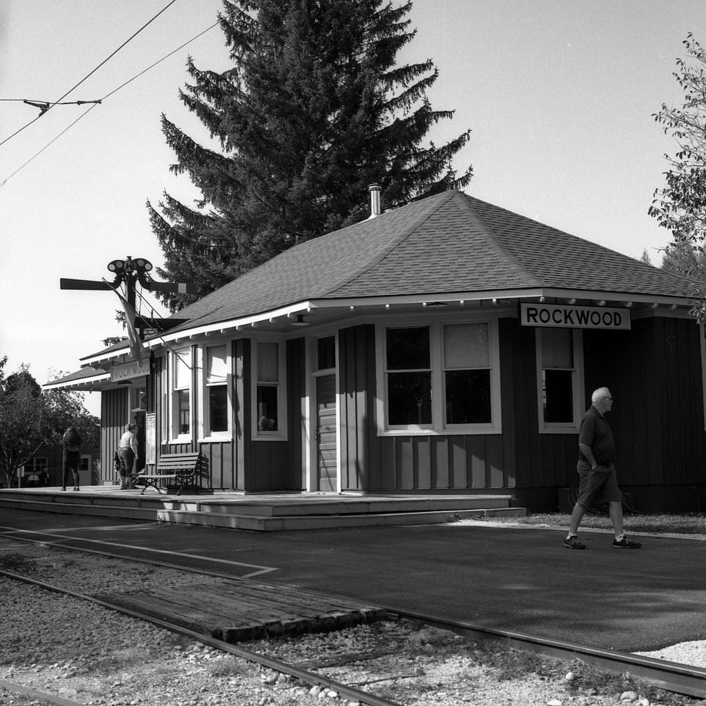 Rockwood Station