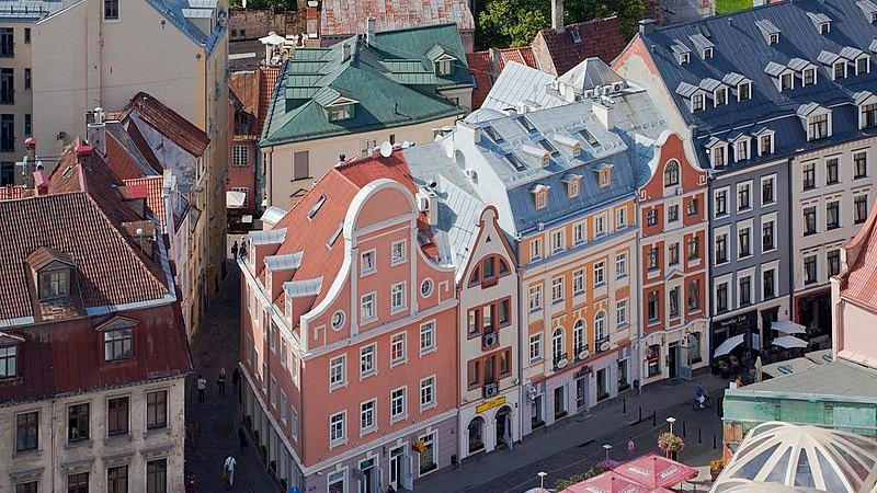 bestplaces to visit in latvia