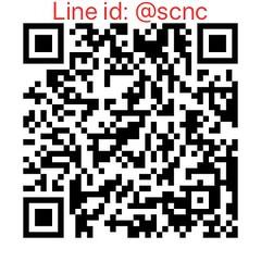 Line @scnc