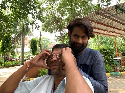 City Moment - A Friendly Moment, Gurgaon