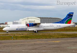 S2-AKJ ATR72 US-BANGLA