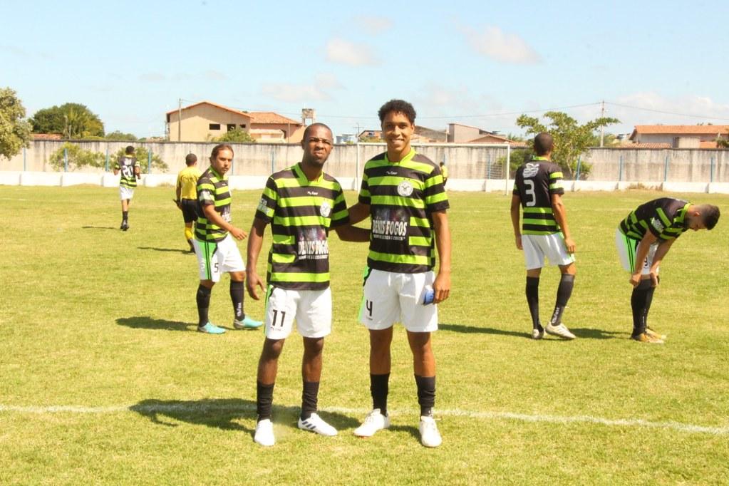 Quarta rodada do Campeonato Municipal de Futebol de Alcobaça (64)