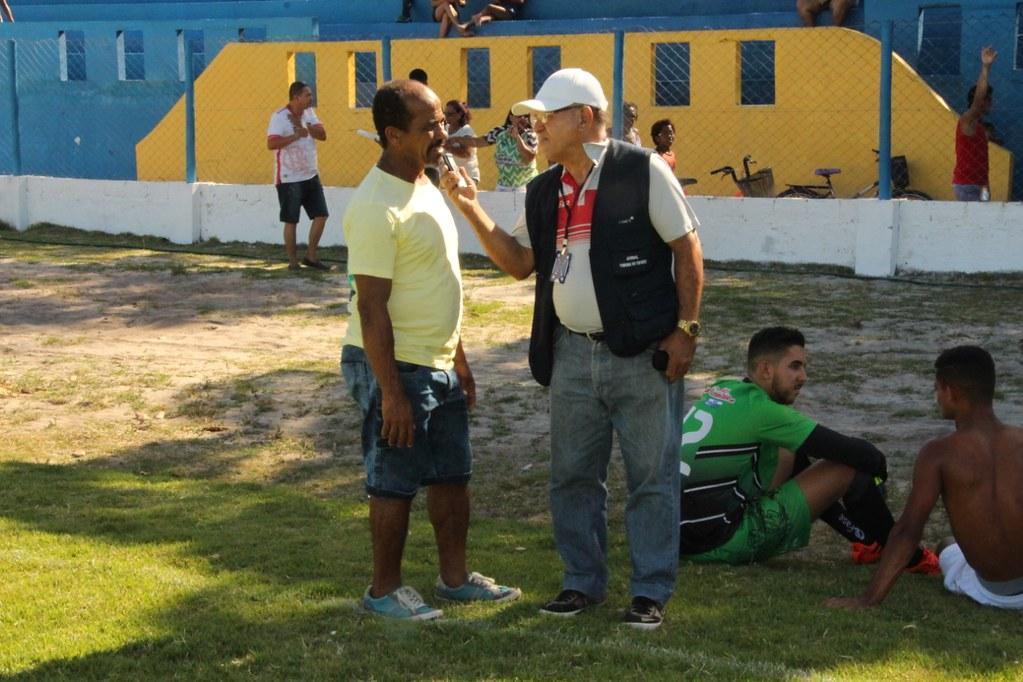 Quarta rodada do Campeonato Municipal de Futebol de Alcobaça (10)