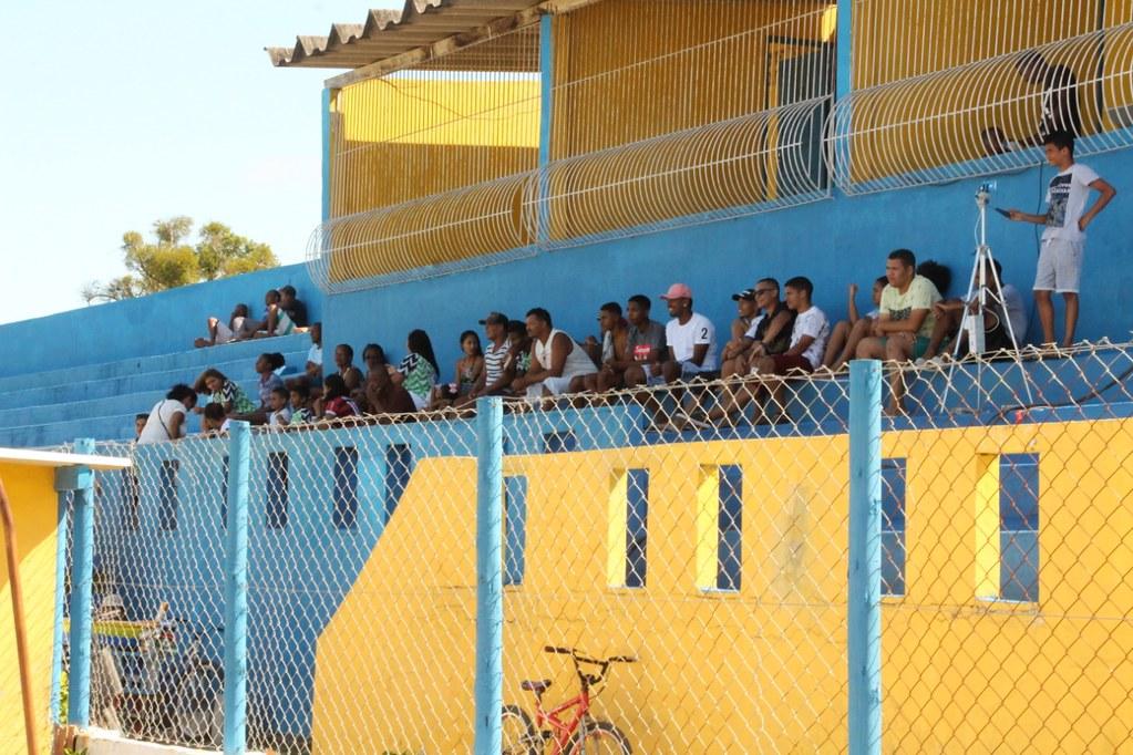 Quarta rodada do Campeonato Municipal de Futebol de Alcobaça (2)
