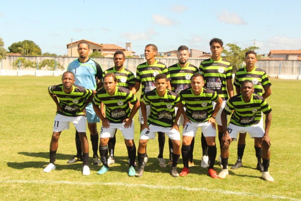 Quarta rodada do Campeonato Municipal de Futebol de Alcobaça (1)