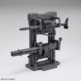 人氣套件終於復活!《機動戰士鋼彈》1/144比例組裝模型 系統武器組(システムウエポンキット)【GUNDAM BASE限定再販】
