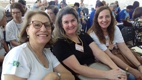 Encontro de formação em Rezende/RJ 2019