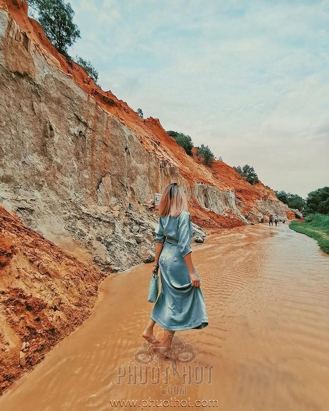 Phượt Bình Thuận chi tiết toàn tập 183