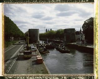 Pont des Trous, Tournai (22/09/2019)