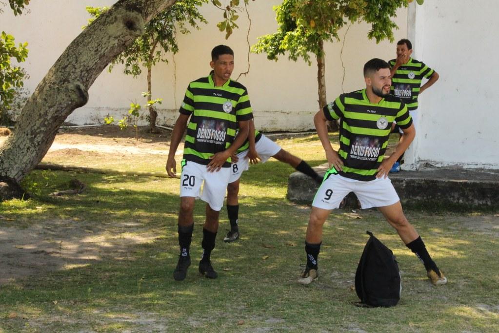 Quarta rodada do Campeonato Municipal de Futebol de Alcobaça (62)