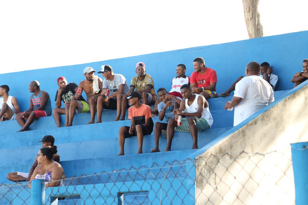 Quarta rodada do Campeonato Municipal de Futebol de Alcobaça (22)