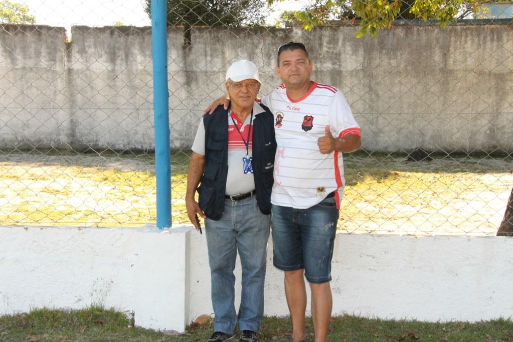 Quarta rodada do Campeonato Municipal de Futebol de Alcobaça (5)