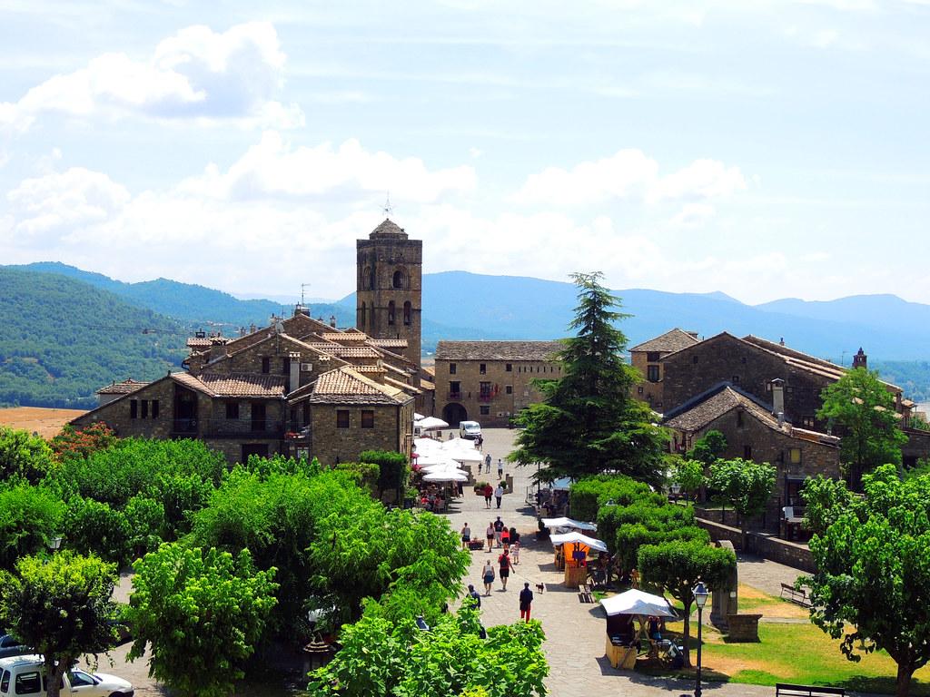 Ainsa (Huesca)