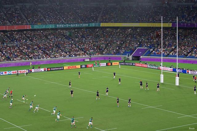 ラグビーワールドカップ2019 Rugby World Cup 2019