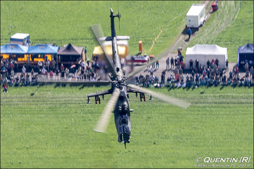Mi-24 Hind Display Zigermeet Mollis en Suisse Canon Sigma France contemporary lens Meeting Aerien 2019