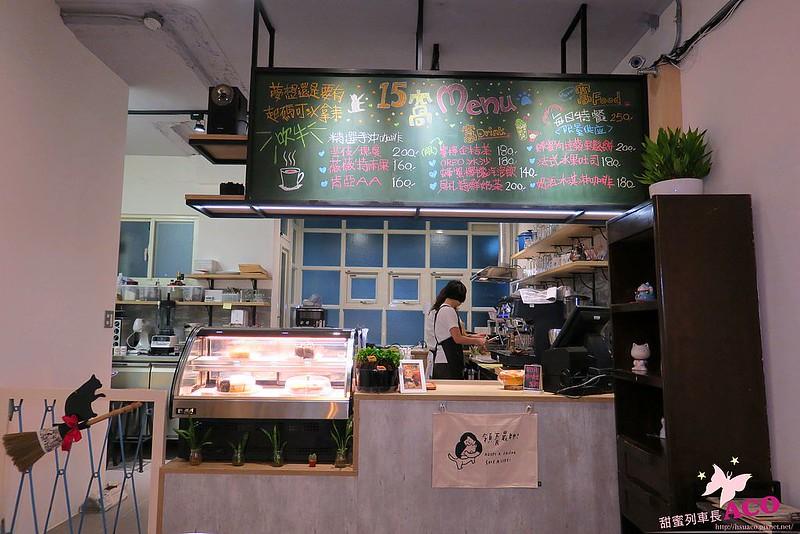 中山咖啡廳62