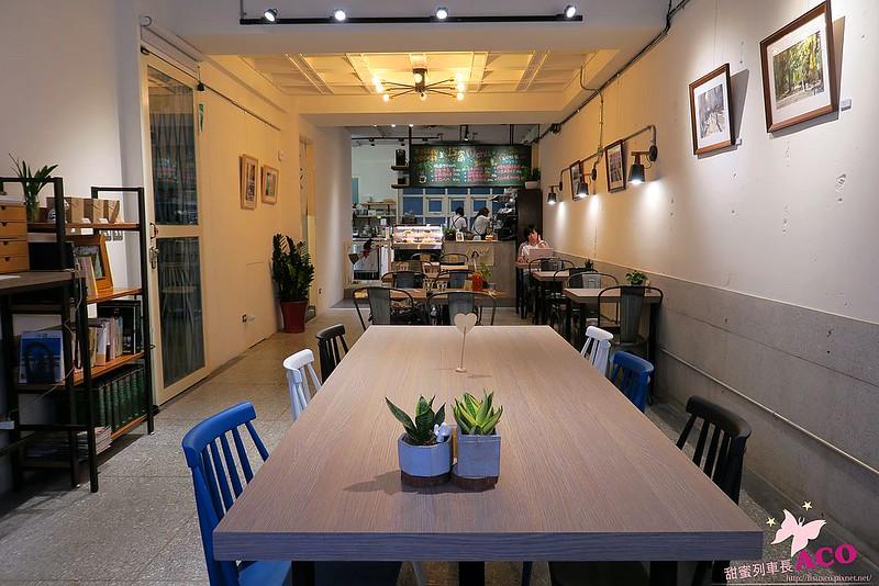 中山咖啡廳44