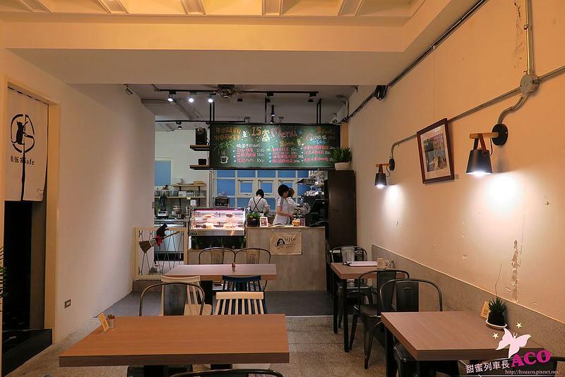 中山咖啡廳32