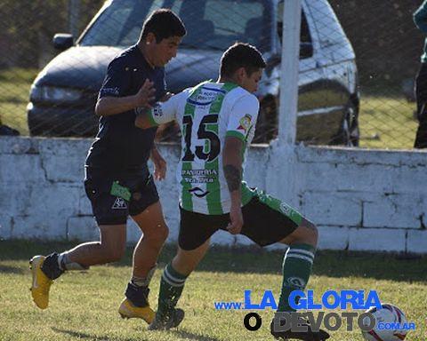 Sports-Alem. Liga local. 24/09/19