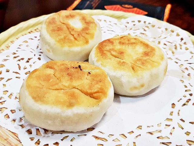 Beijing Beef Pie