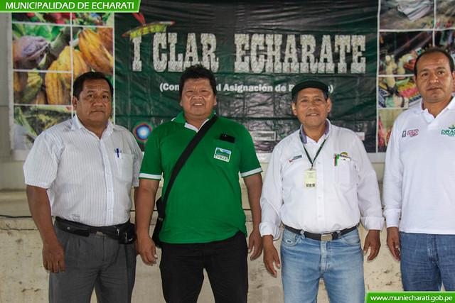 Planes de negocio de jóvenes de comunidades nativas de Echarati recibirán cofinanciamiento de PDTS