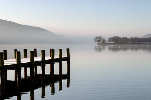 CONISTON JETTY | by Tony Armstrong-Sly
