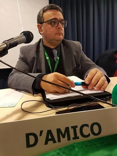 Giannicola D'Amico