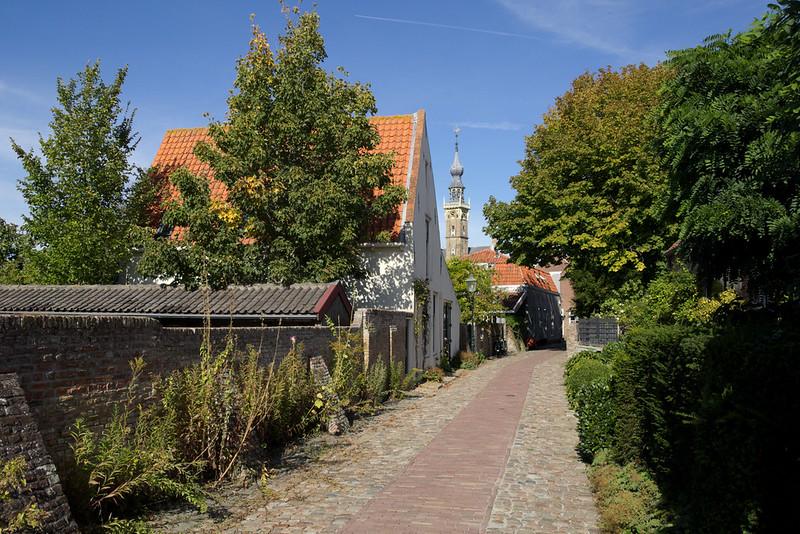 Weere - Pieterstraat