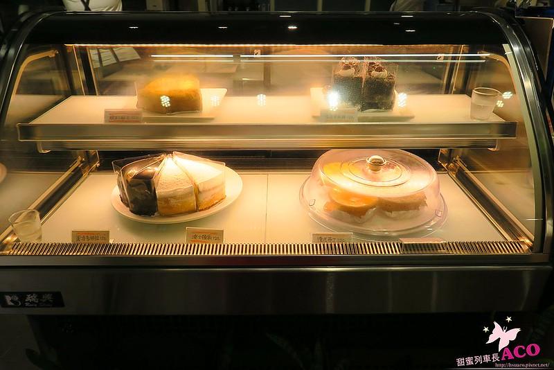 中山咖啡廳58
