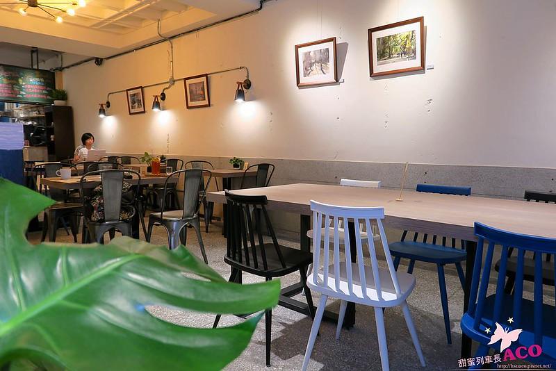 中山咖啡廳42
